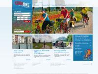 Eurobike :: Radreisen in Deutschland | Österreich | Italien | Frankreich | Europa : Eurobike