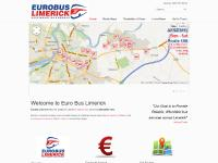 Euro Bus Limerick - Limeirck to Annacotty Every Hour DAILY