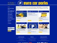 eurocarparks.net Go to content [Accesskey '1'], Pay Parking Charge Notice, Season Tickets