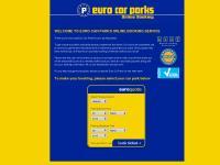 eurocarparksonline.com