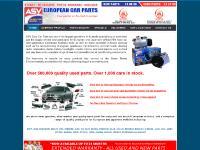 ASV Euro Car Parts - European Auto Spares