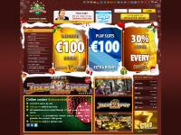 Promotions, Casino Games, Tournament Rules, Responsible Gaming