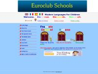 Euroclub Schools. - Home Page