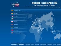 Eurosport.com - Sports News | Sports Scores | Sports Results | Sports Videos - Eurosport