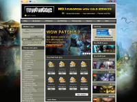 World of Warcraft(EUR), Buy Wow Gold, World of Warcraft(USA), Buy Wow Gold