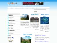 Eux Online: Presenting Sint Eustatius To The World