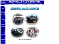 Evansville Auto Auction