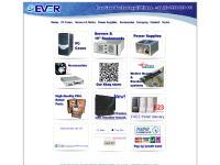 Evercase Technology (UK) Ltd