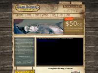 Everglades Fishing Charter and #1 Top Everglades Fishing Guides