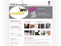 everycreative.co.uk every creative, everycreative, creative jobs directory