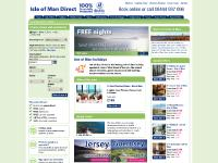 Isle of Man holiday specialist - Book Isle of Man holidays and hotels - Everymann