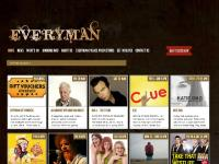 Cork's Everyman Palace Theatre | Drama, Comedy, Concerts, Opera and Pantomime