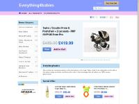 Everything4babies - Secure Online Shop