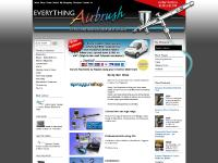 Everything Airbrush