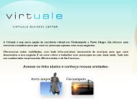 evirtuale - VIRTUALE - Escritório Virtual Porto Alegre e Florianópolis