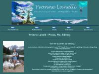 Yvonne Lanelli - Adventure Travel Writer