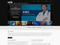 evokad - Orlando Advertising Agency: Branding, Social Media, Public Relations.