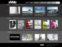 evolo.us magazine, competition, SHOP