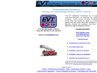 Emergency Vehicle Technician Certification Commission