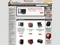eWatchBox.com - Watch Winders - Automatic Watch Winder