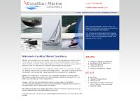 excalibur-marine.co.uk