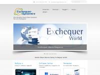 Exchequer Dynamics Limited | We Develop Rapid Data Solutions For Iris Exchequer