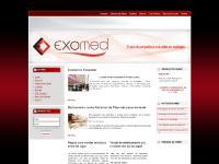 Exomed - Representanção de Medicamentos