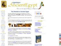 Egyptian Gods and Goddesses, Ancient Egyptian Temples, Ancient Egyptian Art and Music, Ancient Egyptian Symbols