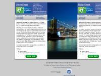 Holiday Inn Express New York-Brooklyn - Brooklyn, New York