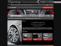 Used Cars Bishopbriggs, Used Car Dealer | Expressway Cars - Premium Select