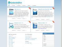 extendoffice.com professional office add-ins, office tab, classic menu