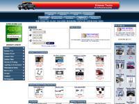 extremetruck.com Truck, SUV, Van