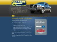 Extreme Truck Outfitters - Truck Accessories, Spray-On Bedliners, and More! - Casper, Wyoming