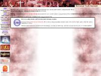 eyouth.com.au Calendar, Weekly Eucharist, Voltage