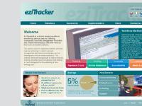 ezitracker.com Links, Web design SOZO, Solutions