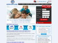 ezpaydaycash.com online payday loan, no fax cash advance, no credit check cash advance
