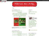 fabricartes.blogspot.com Início, Fámília Vascaina em 3D, 13:44