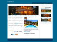 Calendar, Prices, Guest Feedback, Brochure