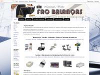 facbalanca.blogspot.com Início, Produtos, Serviços