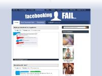 facebookingfail.com facebooking fail, facebook fails, facebooker fails