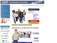 .: Faculdade de Paulínia Website :.