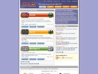 Factor Software - Shareware games for the Mac OS™ :: Home