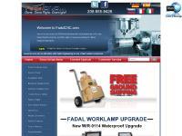 Welcome to FadalCNC.com