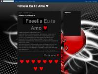 faela-eu-te-amo.blogspot.com Faeella Eu te Amo ♥, 19:11, 0 comentários