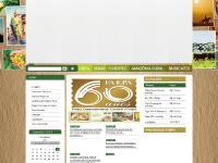 faepanet.com.br A FAEPA, Comissões Técnicas, Núcleos Regionais