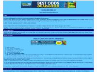 sports betting online the easy way