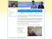 Fair Haven Care Home