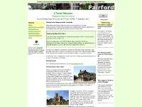 Fairford Photographs, Links, Cotswolds, Fairford accommodation