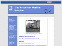 The Fakenham Medical Practice - Home
