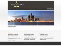 fakihlaw.com Business law, franchise law, non profit law